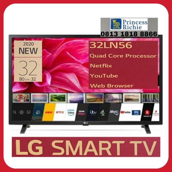 Smart Led Tv LG 32LN560 type terbaru 2020