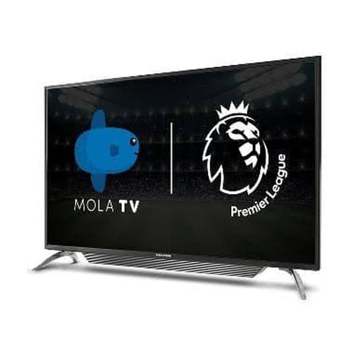 Polytron MOLA LED Smart TV PLD 43AS1558