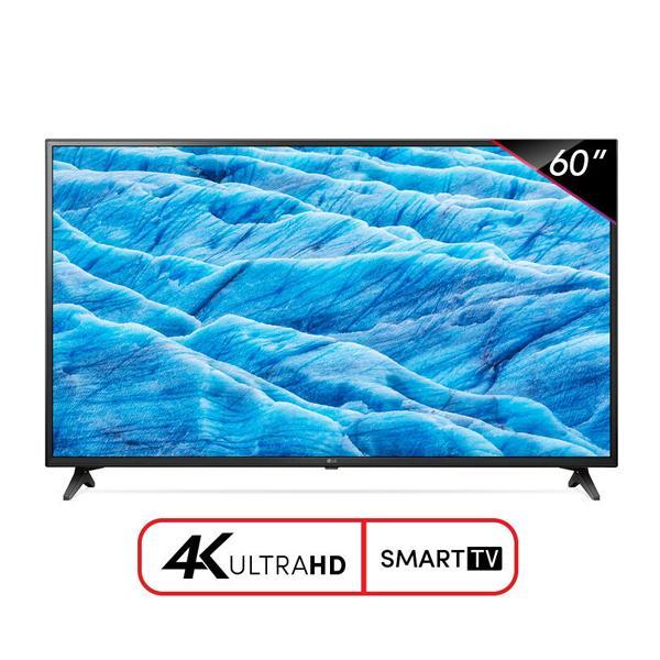 LG ULTRA HD Smart LED TV 60 - 60UM7100 - JABODETABEK