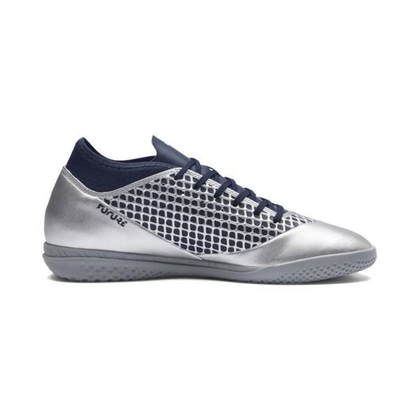 Puma Sepatu Futsal Future 24 It 10484201 Hijau - Daftar Harga ... d627c8679f