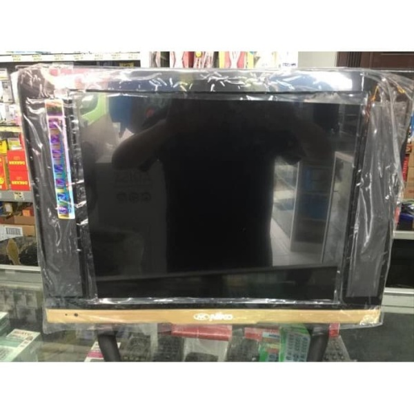 TV LED 19 inch NIKO type nc 1902 bukan sharp