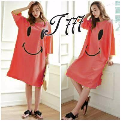 MF TO SMILE DRESS JUMBO · MF TO SMILE DRESS JUMBO. Rp55.000. Rp65.000 -15%.  (162). DKI Jakarta. Ukuran besar baju wanita 18 model baru busana musim  gugur MM ... 73d472109d