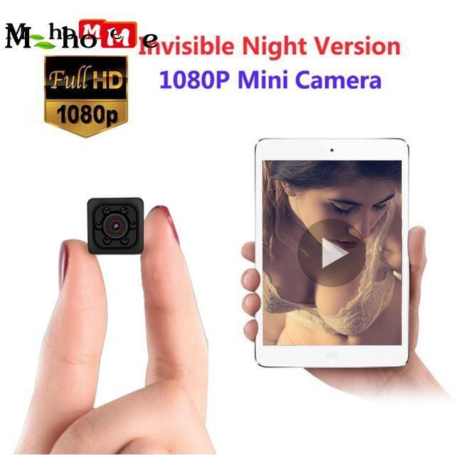 M home The Last Day Promotion Micro SQ11 HD 1080P 200 MAh Kapasitas Sensor  Modus 60e11cc563