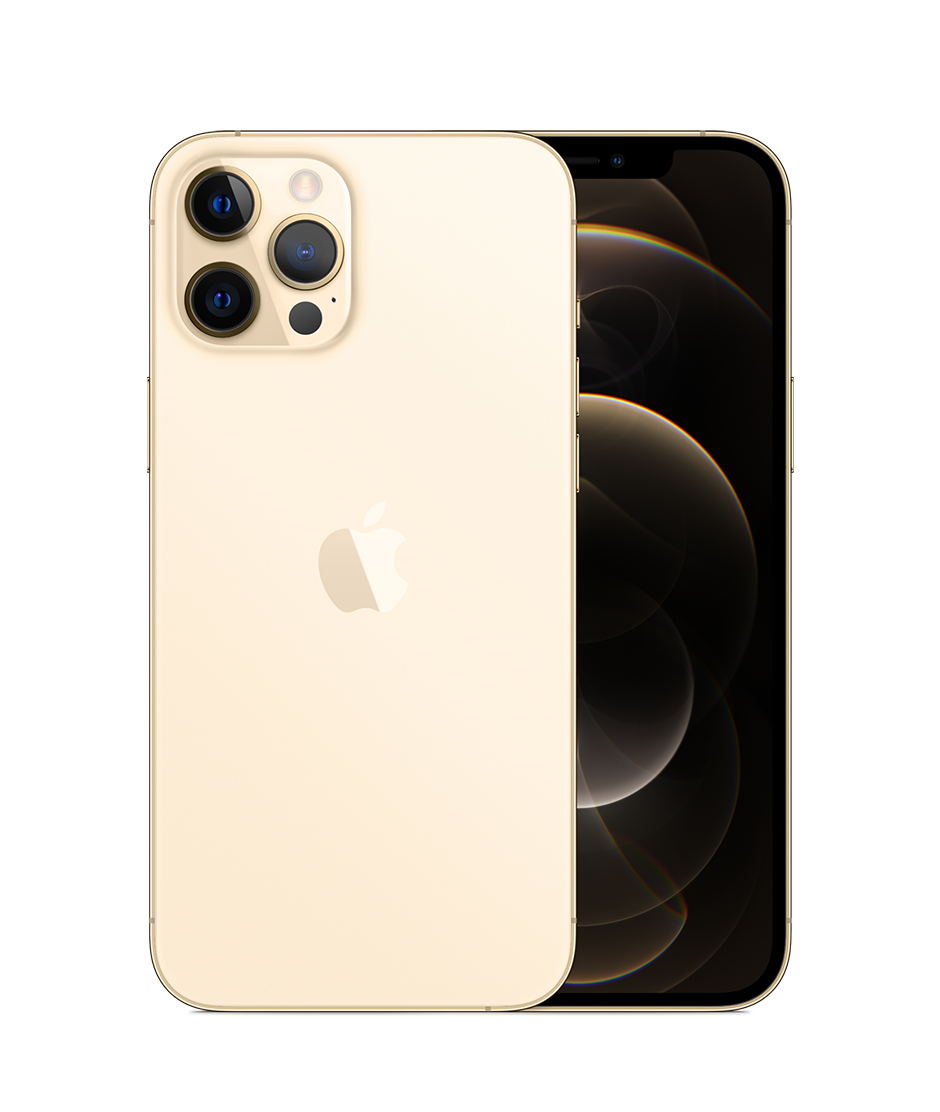 why should we choose the Apple iPhone 12 pro max …?