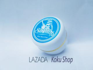 Suavecito Color Coloring (couloring) Warna Wax Clay Pomade - Pewarna Berwarna Tidak Permanen - BLUE BIRU (15 Gram) - Koku Shop thumbnail