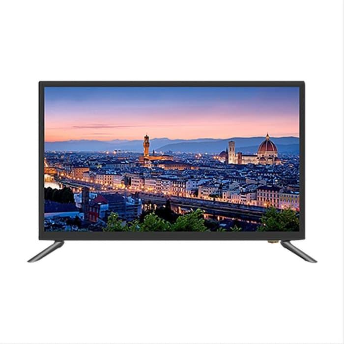 Panasonic LED HD TV 24 inch - TH24F305G - Khusus JADETABEK - PESAN SEKARANG BESOK SAMPAI