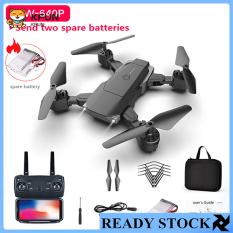 Kfun Drone 4K Với Máy Ảnh HD Wifi 1080P Camera Kép Theo Tôi FPV Máy Bay Không Người Lái Chuyên Nghiệp Đồ Chơi Pin Dự Phòng Miễn Phí 039