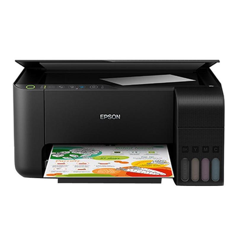 Epson L3150 EcoTank WiFi Multifungsi Printer