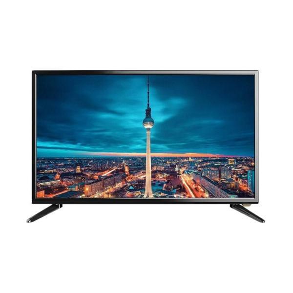 Niko LED TV - Hitam [32 Inch/ HD]