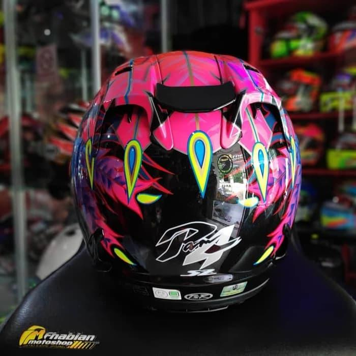 Helm Tsr Copy Arai Sz Ram4 Russel Tersedia Juga Helm Bogo Helm Kyt Helm Full Face Helm Ink Helm Bogo Dewasa Helm Cargloss Lazada Indonesia