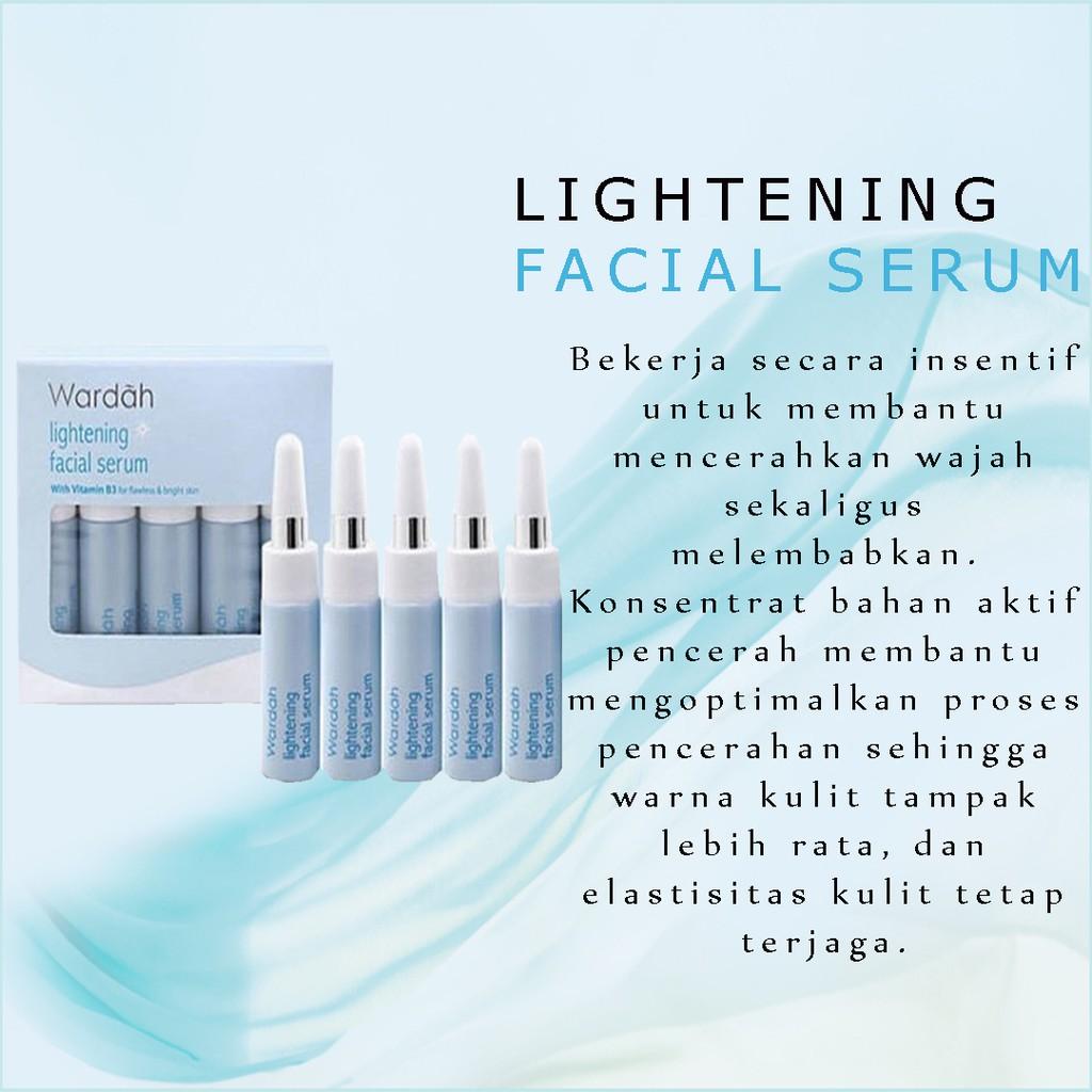 69 Manfaat Serum Wardah Lightening