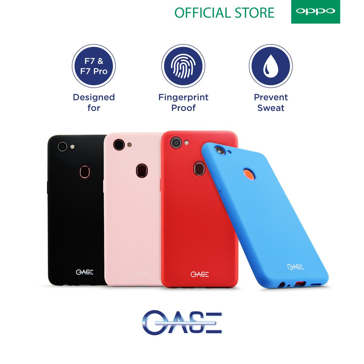 OPPO F7 Case 4GB & 6GB- OPPO Official Accessories