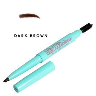 (BPOM) Marshwillow Browlicious Matic Eyebrow by Natasha Wilona - PENSIL ALIS MATIC 2 sisi thumbnail