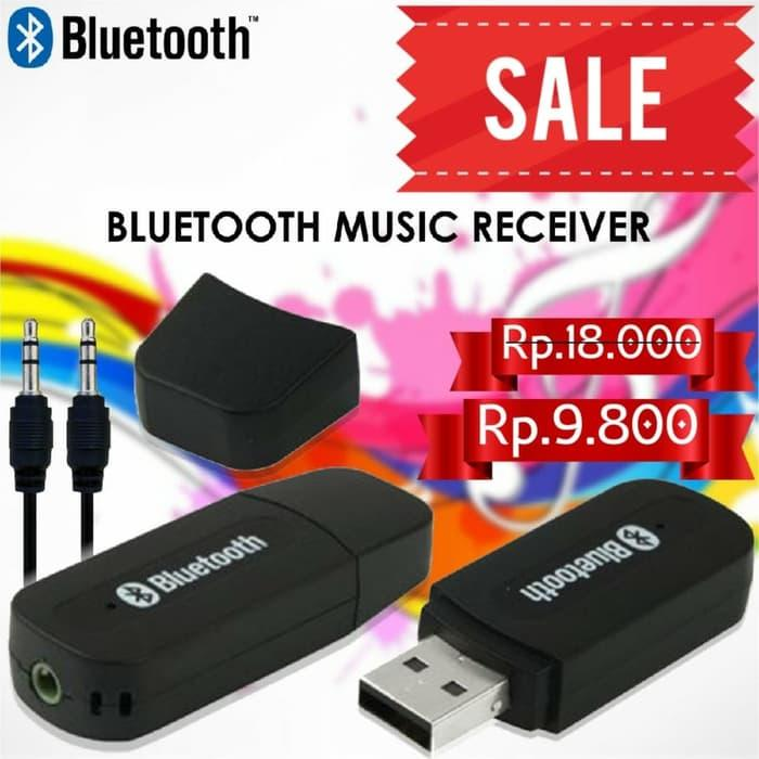 BLUETOOTH RECEIVER USB WIRELESS SPEAKER BLUETOOTH AUDIO MUSIC