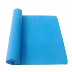 1.5 M Latihan Pilates Yoga Dyna Perlawanan Jang Fisio Aerobik Latihan Peregangan Band Biru