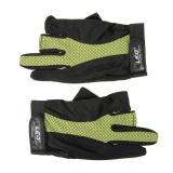 Jual 1 Memasangkan 3 Jari Sarung Serbi Anti Slip Bernapas Ringan Memancing Sarung Tangan Outdoor Olahraga Bersepeda Berkemah Berjalan Intl Oem Ori