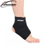 Toko 1 Pair Ankle Support Brace Keselamatan Olahraga Melindungi Untuk Taekwondo Bulutangkis Basket Gym Ankle Protector Intl Crossway