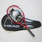 Jual Beli 1 Pcs Olahraga Raket Tenis Aluminium Paduan Raket Dewasa With Raket Bag Untuk Pemula Tenis Raket Pelatihan Merah Di Tiongkok