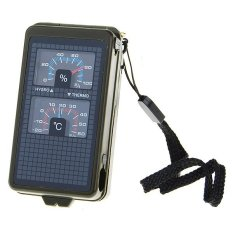 Miliki Segera 10 In 1 Kit Mini For Bertahan Hidup Di Alam Terbuka Debus Kompas Kaca Pembesar Memimpin Senter Lebih Banyak