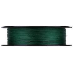 Ongkos Kirim 100M Pe Braided 4 Strands Super Strong Fishing Lines Multi Filament Fish Rope Cord Green 1 Intl Di Tiongkok