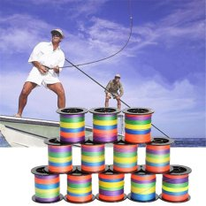 Rp 68.000. 100M Super Strong Dyneema Spectra PE Braided Sea Fishing ...