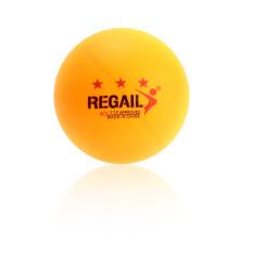 Model 100 Buah 3 Bintang 40Mm Bola Ping Pong Kuning Tenis Meja For Pelatihan Lanjutan Terbaru