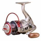 Beli 10Bb Alat Pemintal Reel Kumparan Logam Penuh Tangan Kanan Kiri Roda Ikan Laut 1000 Seri International