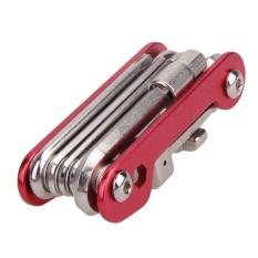 Beli 11 Dalam 1 Sepeda Repair Tool Reparing Gadget Set Dengan Sectional Stopper Murah Hong Kong Sar Tiongkok