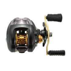 Promo 12 1 Ball Bearing Fishing Reel 6 3 1 Gear Ratio Umpan Casting Reel Right Handed Fishing Reel Magnetic Sistem Pengereman Reel Ikan Berkecepatan Tinggi Intl Akhir Tahun