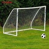 Harga 12X182 88 Cm Jaring Bola For Sepak Bola Gawang Pasca Pelatihan Olahraga Amatir Putih Oem Indonesia