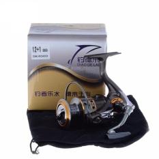 Beli 13Bb Dk3000 Alat Pemintal 5 2 1 Penuh Desain Rangka Logam Kedap Air Anti Korosi Nyata Reel Pancing Internasional Baru