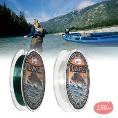 150 M Super Kuat Fishing Pancing Laut Garis Benang Pancing Monofilamen Fishing Line Nylon Fishing Line 0.18mm- INTL