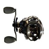 Spesifikasi 17 1 Ball Bearing Carbon Baitcasting Fishing Reel 7 1 Gulungan Umpan Umpan Tangan Kiri Fishing Reel Dengan One Way Clutch Baitcasting Reel Intl Online