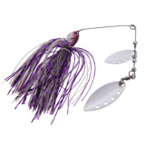 17G Spinner Umpan Air Tawar Air Dangkal Bass Walleye Crappie Dimaafkan Fishing With Kait Berjoget Not Specified Murah Di Hong Kong Sar Tiongkok