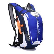 18L Profesional Silang-Country Lari Pendakian Ransel Tas Ransel Ultra Ringan Berkuda Ransel Tas