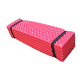 Jual 190 57 Cm Moistureproof Mats Folding Nap Mat Outdoor Tebal Mat Merah Oem Murah