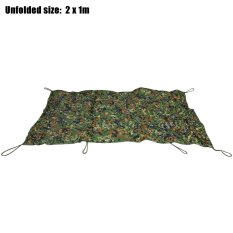 Harga 1 M X 2 M Berburu Tenda Kemah Militer Penutup Mobil Oxford Jaring Kamuflase Oem Ori