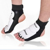 Harga 1Pair Ankle Brace Support Pad Guard Foot Gloves Protection Mma Muay Thai Boxing Intl Dan Spesifikasinya