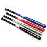 Jual 1 Pc 25 63 Cm Aluminium Alloy Black Baseball Bat Racket 12 Oz Softball Acak Warna Intl Murah Tiongkok