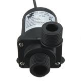 Review Pada 1 Buah Pompa Air Kualitas Tinggi Dc 12 V 3 8 M Sentrifugal Hotsell Listrik Magnet