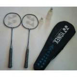 Spesifikasi 2 Raket Badminton Yonex Tas Yonex 2 Grip Handuk 5 Kok Yonex