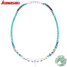 Harga 2017 Kawasaki Bamintion Conqueror X170 Badminton Racquet Unstrung Intl Kawasaki Ori