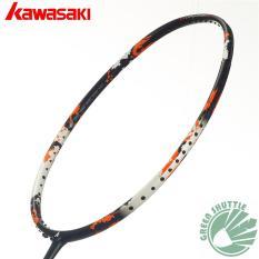 Harga 2017 Kawasaki Bamintion Conqueror X180 Badminton Racquet Unstrung Intl Paling Murah