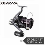 Spesifikasi 2017 New Daiwa Crosscast 4000 5000 Surf Casting Reel Fishingreel 5000 Intl Baru