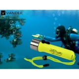 Promo 2100Lm Cree Q5 Led Dive Diving Flashlight Waterproof Underwater Scuba Dive Torch Light Lamp Lanterna Torche Untuk Menyelam M647 01 Intl Di Tiongkok