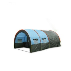 Dimana Beli 210D Outdoor High End Besar Satu Room Dua Kamar Multi Orang Tenda Game Wisata Pantai Kelompok Berkemah Perlengkapan Intl Oem
