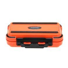 Harga 24 Kompartemen Dua Lapisan Kotak Peralatan Memancing Umpan Yang Murah Dan Bagus