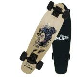 Toko 24 Inch Skateboards Mini Longboard Lengkap Skate Board Canadian Maple Skateboard Deck Dewasa Anak Anak 4 Wheel Skates Intl Murah Indonesia