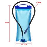Harga 2 Liter Peva Mulut Lebar Hidrasi Tas Kantong Air Untuk Olahraga Lintas Alam Berkemah Pendakian Ransel Sepeda Portabel Not Specified Original