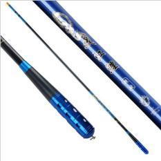 Beli 2Ne1 6 3M Carbon Fishing Rod Fishing Rod Blue Intl Kredit